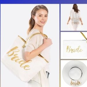 Handbags - GETTING MARRIED i DO